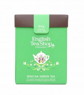 English Tea Shop Organic Green Sencha