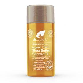 Dr.Organic Shea Butter Wonder Oil 50 ml