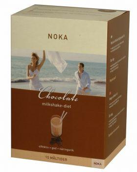 Noka Sjokolade Milkshake