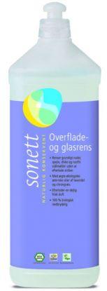 Sonett Overflate- og vindusvask, refill