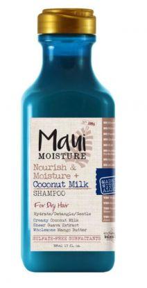 Maui Coconut Milk Shampo 385 ml