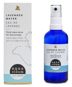 Aqua Oleum Lavendel Water