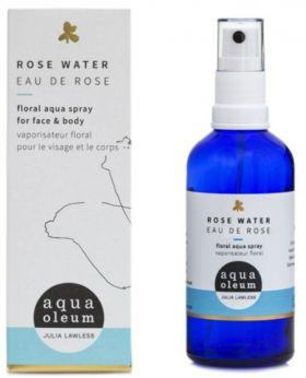 Aqua Oleum Rose Water