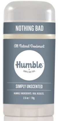 Humble Unscented