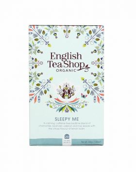 English Tea Shop Sleepy Me