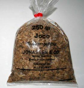 Jaco Sukkerrofiber grov
