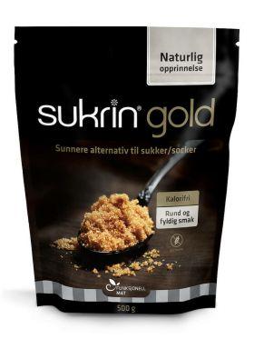 Sukrin Gold 500 g
