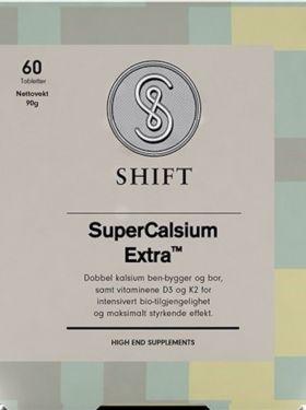Shift SuperCalcium Extra