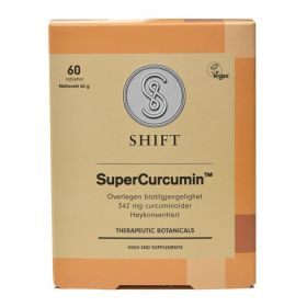 SHIFT SuperCurcumin 60 tab