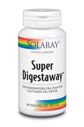 Solaray Super Digestaway