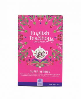 English Tea Shop Super Berries