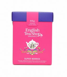 English Tea Shop Super Berries Tea