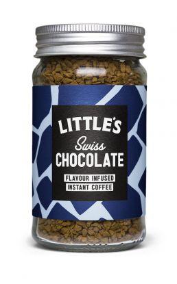 Little's Swiss Chocolate coffee
