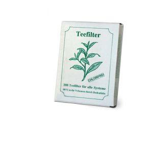 Tefilter til kanne