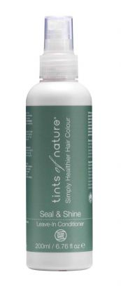 Tints of Nature Seal & Shine leave-In Conditioner