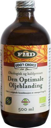 Udo's Choice Omega-3-6-9 - 500 ml