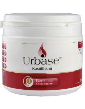 Urbase Extra