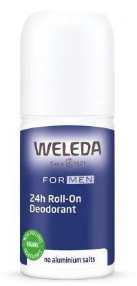 Weleda Men 24h Deodorant Roll-On