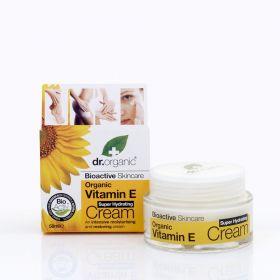 Dr.Organic Vitamin E cream