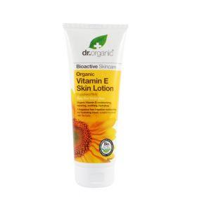 Dr.Organic Vitamin E lotion
