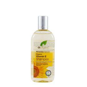 Dr.Organic Vitamin E shampoo