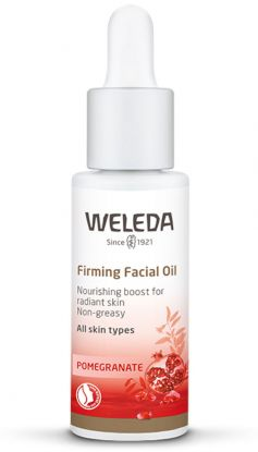 Weleda Pomegranate Firming Facial Oil