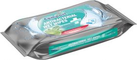 Antibacterial Wipes 40 Sheets