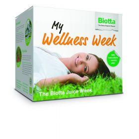 Biotta Wellnes Week