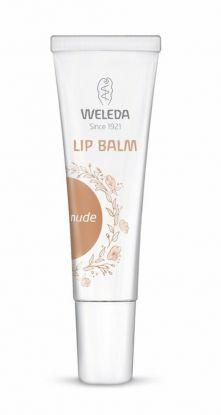 Weleda Tinted Lip Balm Nude