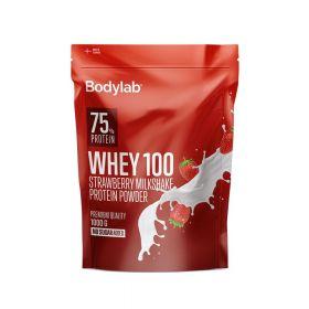 Bodylab Whey100 Strawberry