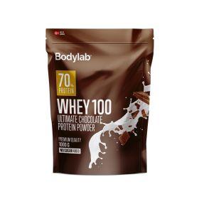 Bodylab Whey100 Chocolate