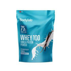 Bodylab Whey100 Vanilla