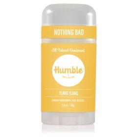 Humble deodorant YlangYlang