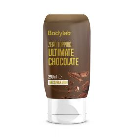 Bodylab Zero Topping Ultimate Chocolate