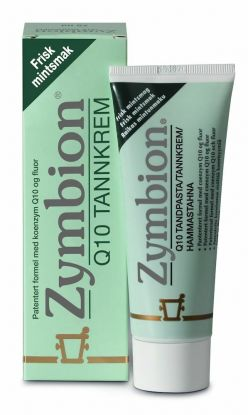 Zymbion Q10 m/fluor