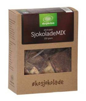 SjokoladeMix