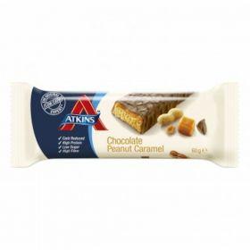 Atkins Adv peanut/caramel