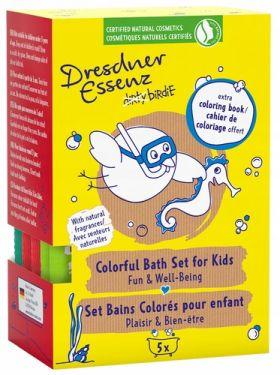 Badesalt Kids Kit