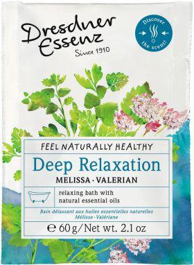 Badesalt Deep Relaxation