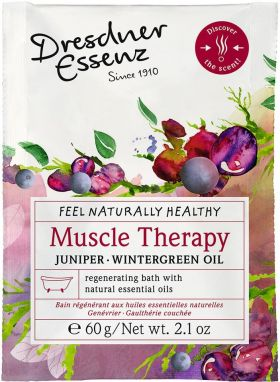 Badesalt Muscle Therapy