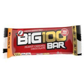 Big 100 peanøtt sjokolade