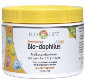 Bio-Life Bio-Dophilus Kids