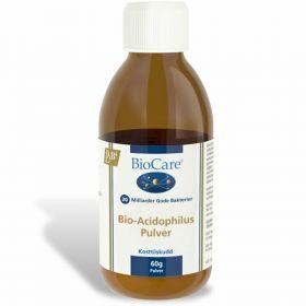 BioCare BioAcidophilus Pulver