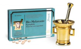 Bio-Melatonin Kompleks 0,3 mg
