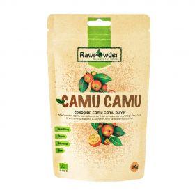Rawpowder Camu Camu