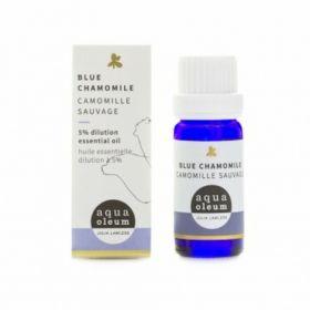 Aqua Oleum Kamille blå 5%