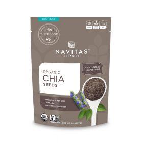 Navitas Chiafrø 227 gr