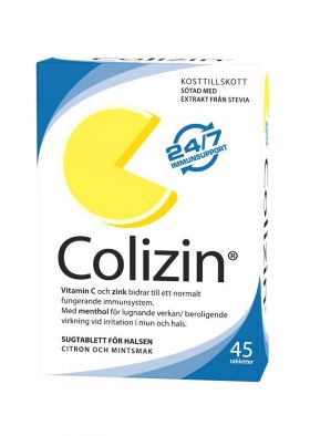 Colizin
