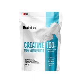 Bodylab Creatine Pure Monohydrate