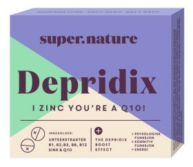 Supernature Depridix